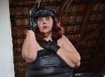 Lady Ambrosya - Femdom passionate that creates suffering